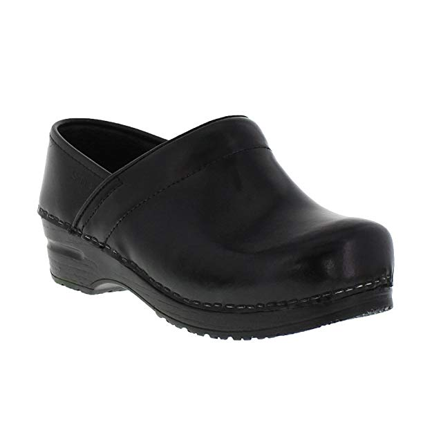 Sanita Women's Cabrio Clog Review