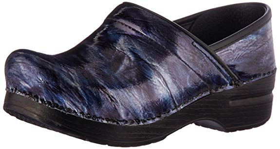 Dansko Women's Professional Tooled Clog Review